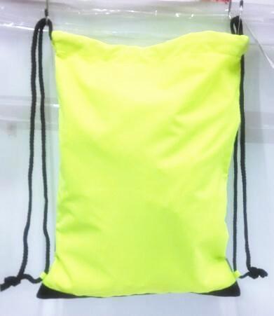 Pull rope bag